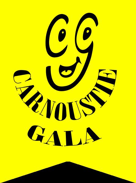 Carnoustie Gala logo